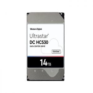 هارد وسترن دیجیتال Ultrastar DC HC530 14TB