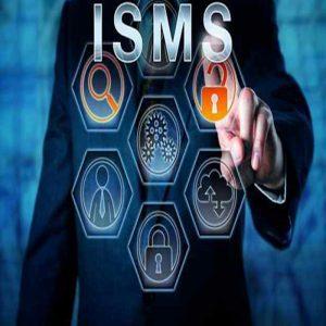پیاده سازی مدیریت امنیت اطلاعات