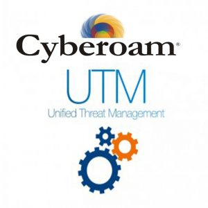 پیکربندی فایروال Cyberoam