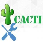پیکربندی مانیتورینگ شبکه با Cacti
