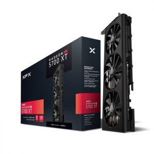 کارت گرافیک ایکس اف ایکس AMD Radeon RX 5700 XT 8GB