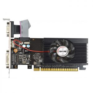 کارت گرافیک ای فاکس GT710 2G DDR3 64BIT