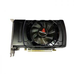 کارت گرافیک بایوستار RX550 4G DDR5 128BIT GAMING