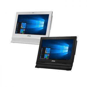 کامپیوتر آل این وان pro16 7m 3865 4 256ssd intel touch b 10700