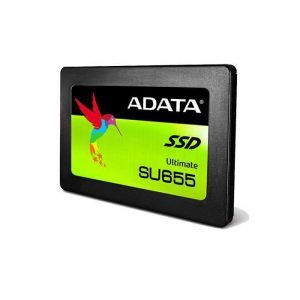 حافظه اس اس دی آی دیتا 256G SU655 IDATA