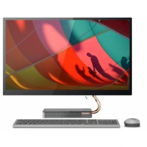"""A3 I7(10400) 16 1T 2g+128ssd TOUCH 24"""" w&b"""