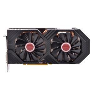 XFX Radeon RX 580 GTS XXX Edition 8GB OC PLUS