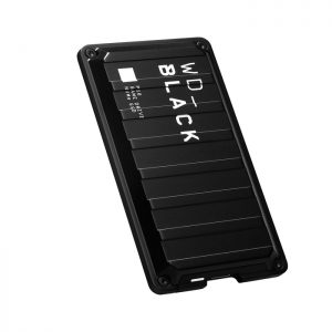 حافظه اس اس دی اکسترنال WD_BLACK P50 Game Drive