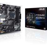 مادربرد ایسوس PRIME A520M-A