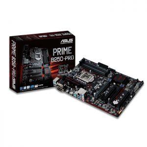 مادربرد ایسوس PRIME B250-PRO
