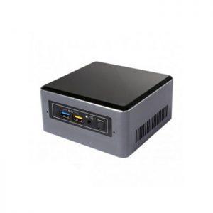 مینی پی سی اینتل NUC7i5BNH Core i5 4GB 1TB