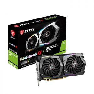 کارت گرافیک ام اس آی مدل GeForce GTX 1660 SUPER GAMING X
