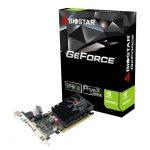 کارت گرافیک بایوستار GT710 2G DDR3 64BIT
