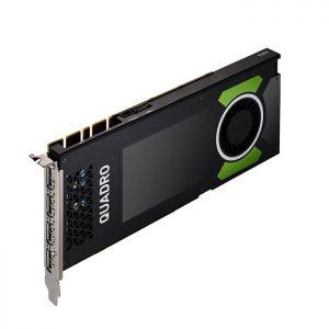 کارت گرافیک پی ان وای Quadro P4000 8GB GDDR5