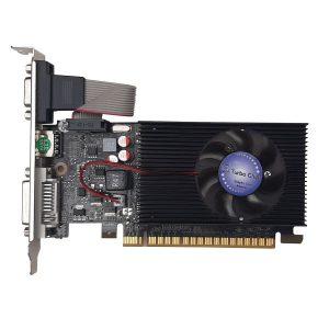 کارت گرافیک توربو چیپ GT610 2G DDR3 64BIT