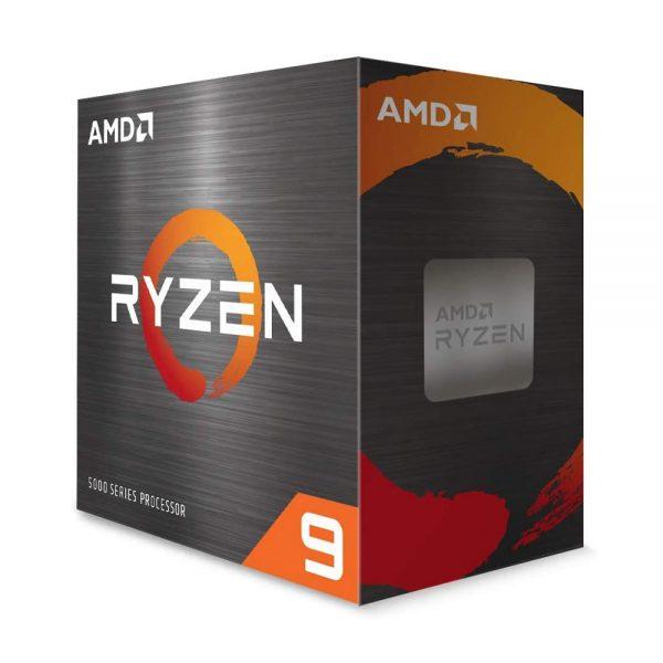 سی پی یو ای ام دی Ryzen 9 5950X