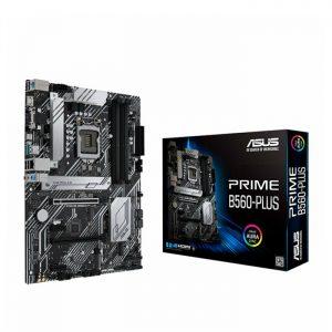 مادربرد ایسوس PRIME B560-PLUS LGA 1200