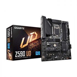 مادربرد گیگابایت Z590 UD LGA 1200