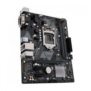 مادربورد ایسوس PRIME H310M-K Intel LGA-1151