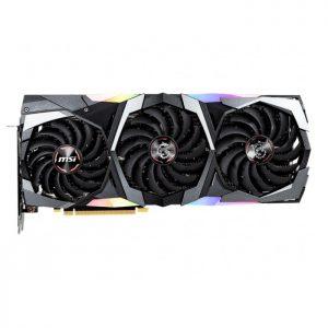 کارت گرافیک ام اس ای GeForce RTX 2080 SUPER GAMING X TRIO 8G