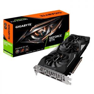 کارت گرافیک گیگابایت GeForce GTX 1660 Super Gaming OC 6G