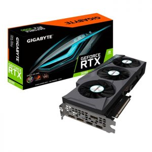 کارت گرافیک گیگابایت GeForce RTX™ 3090 EAGLE 24G
