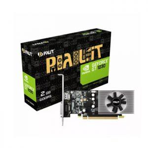 کارت گرافیک پلیت GT1030 2G DDR4 64BIT PALIT