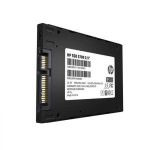 حافظه اس اس دی اچ پی S700 2.5 500GB
