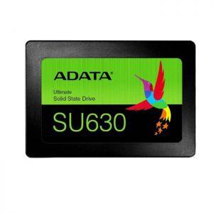 حافظه اس اس دی ای دیتا SU630 480GB