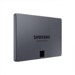 حافظه اس اس دی سامسونگ 860 QVO 2TB 3D QLC