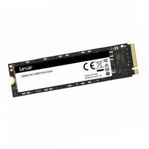 حافظه اس اس دی لکسار NM620 1TB M.2 2280