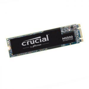 حافظه اس اس دی کروشیال MX500 500Gb M.2