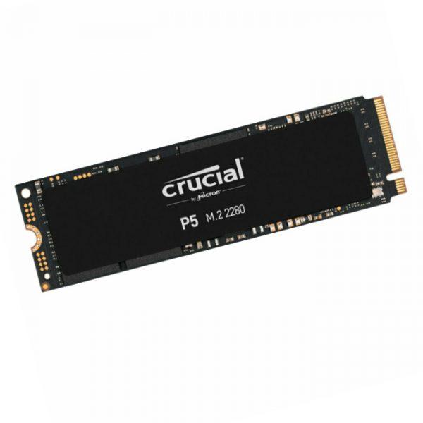 حافظه اس اس دی کروشیال P5 M.2 2Tb