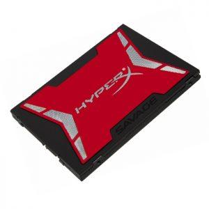 حافظه اس اس دی کینگستون HyperX Savage 960GB