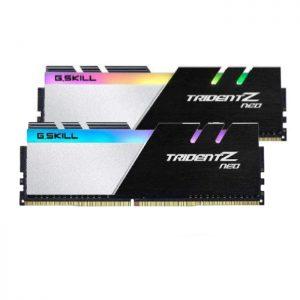 رم دسکتاپ جی اسکیل Trident Z Neo DDR4 32GB 3200MHz CL16 Dual