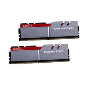 رم دسکتاپ جی اسکیل TridentZ DDR4 16GB 4000MHz CL18 Dual