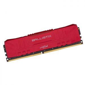 رم دسکتاپ کروشیال Ballistix Gaming 16GB DDR4 3200Mhz