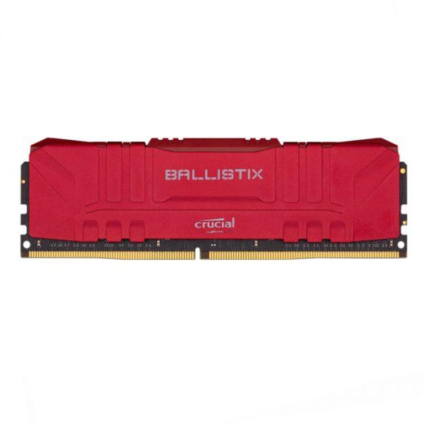 رم دسکتاپ کروشیال Ballistix Gaming 16GB DDR4 3600Mhz
