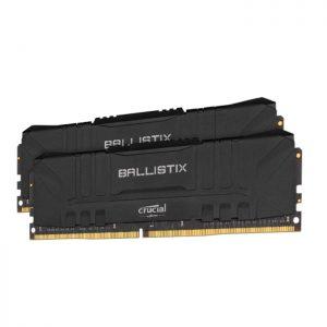 رم دسکتاپ کروشیال Ballistix Gaming 32GB DDR4 3200Mhz