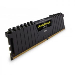 رم دسکتاپ کورسیر 32GB Vengeance LPX DDR4 2400MHz C16