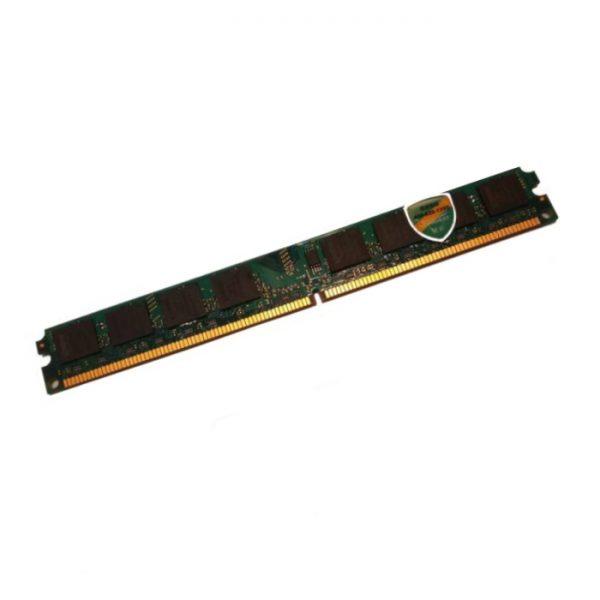 رم دسکتاپ کینگستون 512 DDR2 800MHZ