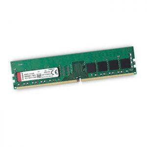 رم دسکتاپ کینگستون DDR4 3200MHz Single 4GB CL18