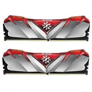 رم دسکتاپ GAMMIX D30 16GB DDR4 3000MHz CL16 Dual