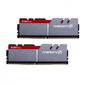 رم دسکتاپ TridentZ 32GB 2x16GB 3200MHz CL14 Dual