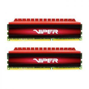 رم کامپیوتر پتریوت Viper 4 16GB DDR4 3200MHz CL16
