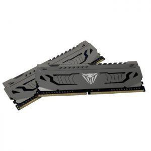 رم کامپیوتر پریوت Viper Steel 32GB DDR4 3200Mhz Dual