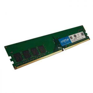 رم کامپیوتر کروشیال 32GB DDR4 3200Mhz