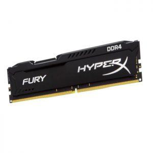 رم کامپیوتر کینگستون HyperX FURY 4GB 2666Mhz CL15 DDR4