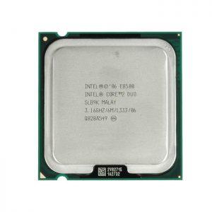 سی پی یو اینتل Core™2 Duo Processor E8500