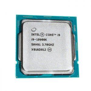 سی پی یو اینتل Core i9-10900K